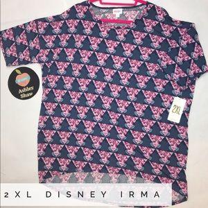 Disney Mickey Mouse LuLaRoe Tunic 🏰